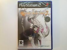 Shin Megami Tensei: Digital Devil Saga 2 For Sony Playstation 2 (New & Sealed)