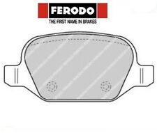 FDB1349 Kit pastiglie freno, Freno a disco (MARCA-FERODO)