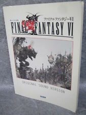 Puntuación final fantasy VI 6 Piano Beyer Música Libro 41