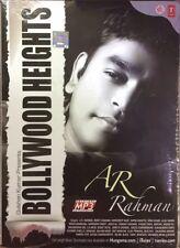 BOLLYWOOD HEIGHTS - A R RAHMAN - BOLLYWOOD SONGS MP3