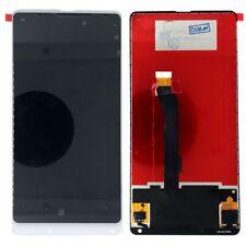 Für Xiaomi Mi Mix 2 Reparatur Display LCD Komplett Einheit Touch Weiß Ersatz Neu