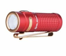Olight S1R II 2 Baton Special Edition Red 1000 Lumens EDC