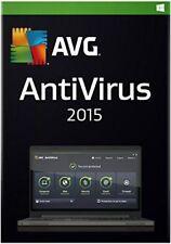 AVG English Standard Computer Software