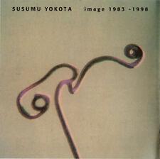 SUSUMU YOKOTA:image 1983-1998 (Skintone 1998/LEAF 1999)(BAY9 CD)