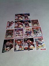 *****Rod Langway*****  Lot of 75 cards.....18 DIFFERENT / Hockey