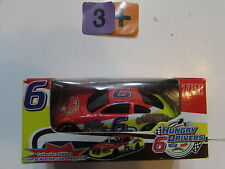 HUNGRY DRIVERS #6 SCALE 1:64