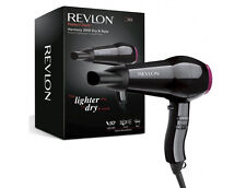Revlon RVDR5823UK Harmony Dry & Style Compact Lightweight Hair Dryer 2000W - New