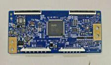 """42"""" Philips LCD TV 42PFL5907/F7 (XM1) T-Con Board 55.42T23.C05"""