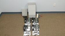Nortel MICS office phone system package 4 M7310 8 lines Voicemail