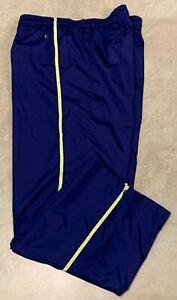 Women Danskin Loose Woven Track Pants: S - L- XL - XXL