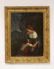 Porträts & Personen künstlerische Malereien von 1700-1799