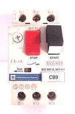 TELEMECANIQUE GV2-M08 MOTOR STARTER GV2M08