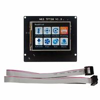 3D Printer MKS TFT28  2.8''  Full Color  Touch Screen  LCD Display