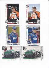 2004 Press Pass Base card (A Version) #31 Tony Stewart BV$2! (Garage area)
