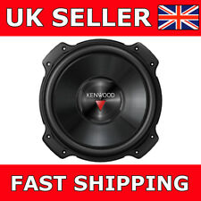 "Kenwood KFC-PS2516W 10"" Car Van Subwoofer Sub 1300 Watts 4 Ohm Bass Upgrade"