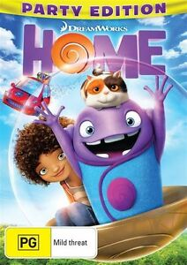 Home : NEW DVD