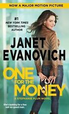 One for the Money (Movie Tie-in) (Stephanie Plum Novels), Janet Evanovich, Good