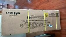 "Total Gym Fit ""Brand New in the box"""