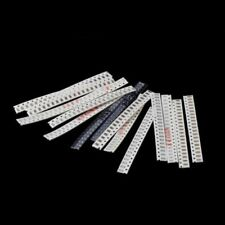 320 Pcs 10PF-22UF 1206 SMD 16 Values  Capacitor Assorted Kit