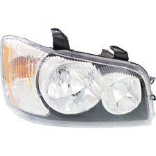New Headlight for Toyota Highlander 2001-2003 TO2503141
