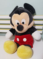 GIANT PLUSH TOY MICKEY MOUSE CLUBHOUSE DISNEY 65CM !