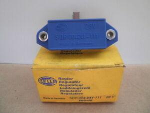 Hella Generatorregler 5DR004241-111 Alternator Regulator Regler/Regulator