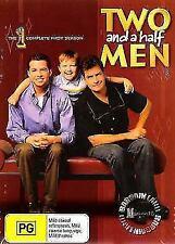 Two And A Half Men : Season 1 4 5 6 7 8#(DVD)