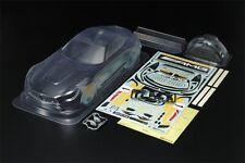 Tamiya 1/10 RC Body Set Mercedes-AMG GT3 Lightweight 190mm 47368