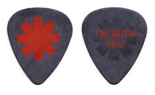 Red Hot Chili Peppers Josh Klinghoffer Black Guitar Pick - 2012 Tour RHCP