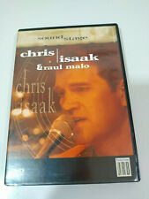 Chris Isaak & Raul Malo Sound Stage 2003 - DVD AM