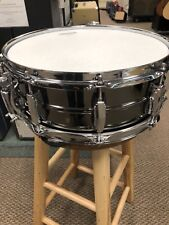 Ludwig Supra-Phonic Black Beauty Snare Drum