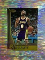 Kobe Bryant Rookie Topps Bowman Best R23 🔥🐍📈 HOF Next Month ✨