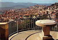 BR14858 Vue panoramique Grasse   france
