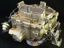 1969 CHEVY ROCHESTER QUADRAJET CARBURETOR off Car's w/396ci 375hp V8 # 180-3016