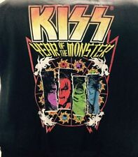 Unbranded Kiss T-Shirts for Men