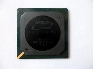 ALXD800EEXJ2VD AMD Geode LX CPU 500mhz