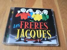 Les Frères Jacques : L'entrecôte - CD