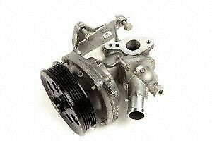 New Water Pump ACDelco GM OE/GM Genuine Parts 251-781