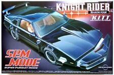 Aoshima 43554 Knight Rider KITT (KitT) Season 4 SPM (Super Pursuit) 1/24 Kit
