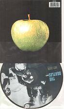 "THE BEATLES ""Hey Jude"" 2 Track Picture 7"" Vinyl Single"