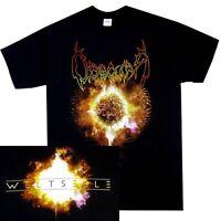 Obscura Weltseele Shirt S M L XL Official T-Shirt Death Metal Band Tshirt New