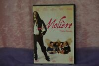 DVD moliere