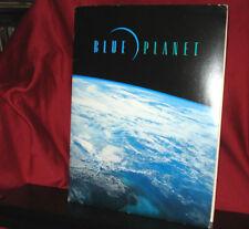 IMAX- 'Blue Planet' Original Press Kit With 1 Photo/4 Slides