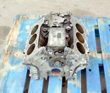 Audi S5 2017 3.0 TFSI engine code CWGD bare engine block