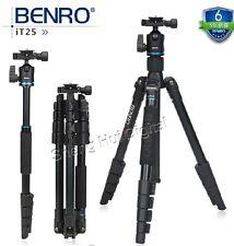 "BENRO IT25 Camera&DV tripod,Professional Portable Travel Camera Tripod,Max:61"""