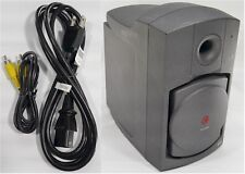 POLYCOM Sub Woofer Amplified Speaker System (Model: 1565-07242-001) ++FREE SHIP!