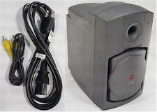POLYCOM Sub Woofer Amplified Speaker System (Model: 1565-07242-001) ++FREE SHIP!