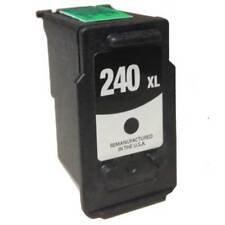 1 PK NON-OEM INK FOR CANON PG-240XL BLACK PIXMA MG2120 MG3222 MX392 MX472 MG2220