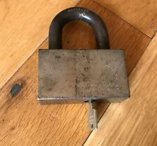 Mul T lock Shipping Container Lock - HIGH SECURITY