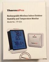 """/""""Taylor Precious Spirit-remplie en métal vintage Outdoor Thermomètre 7.5/""""/"""" Waterp..."""